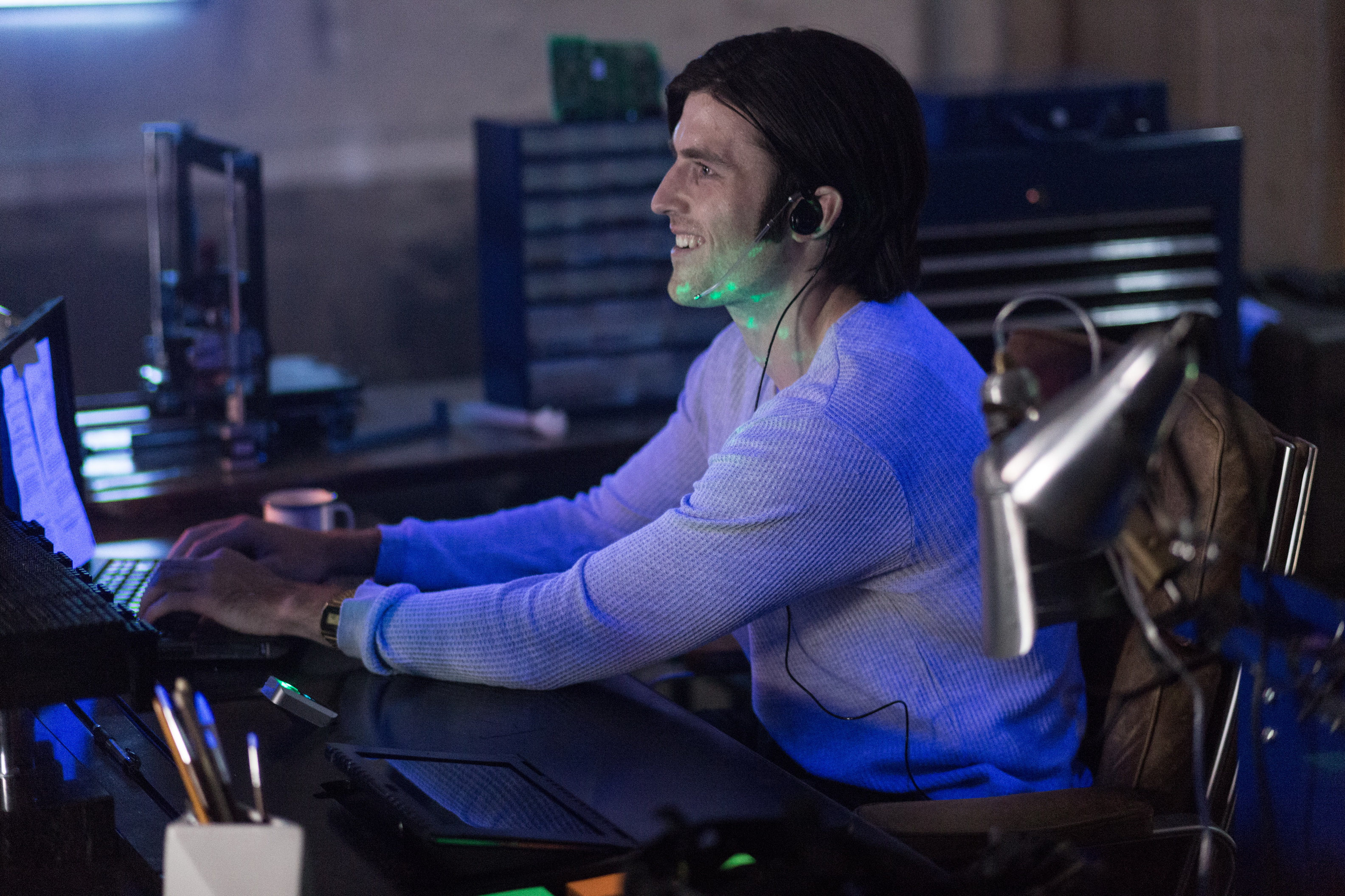 Музыка из фильма искусственный интеллект