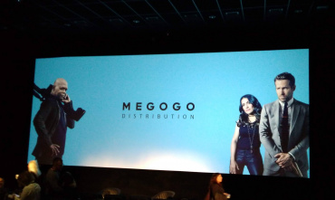 «Российский кинобизнес 2019»: Презентация компании Megogo Distribution