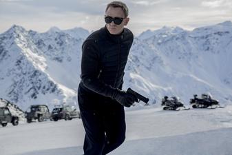 007 Спектр Саундтрек к фильму Сэм Смит