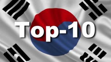 Южная Корея: Кассовые сборы за уик-энд 20 - 22 января, 2017