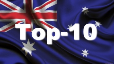 Австралия: Обзор кассовых сборов за уик-энд 7 - 10 января, 2021
