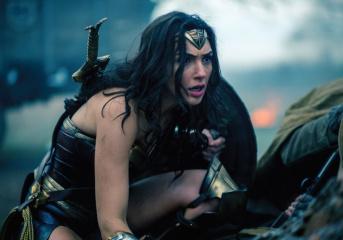 神奇女俠/神力女超人(Wonder Woman)劇照