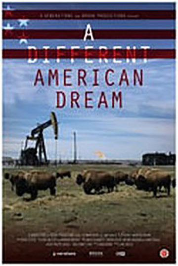 Постер: A DIFFERENT AMERICAN DREAM